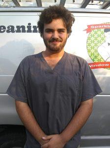 Ben Rocha - Crew Leader  Joined in 2020