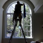 Marion window cleaning