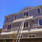 Marion, MA, window cleaning
