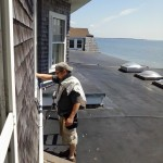 Cape Cod window cleaning
