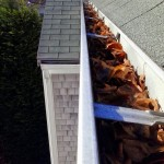 gutter cleaning, Marion