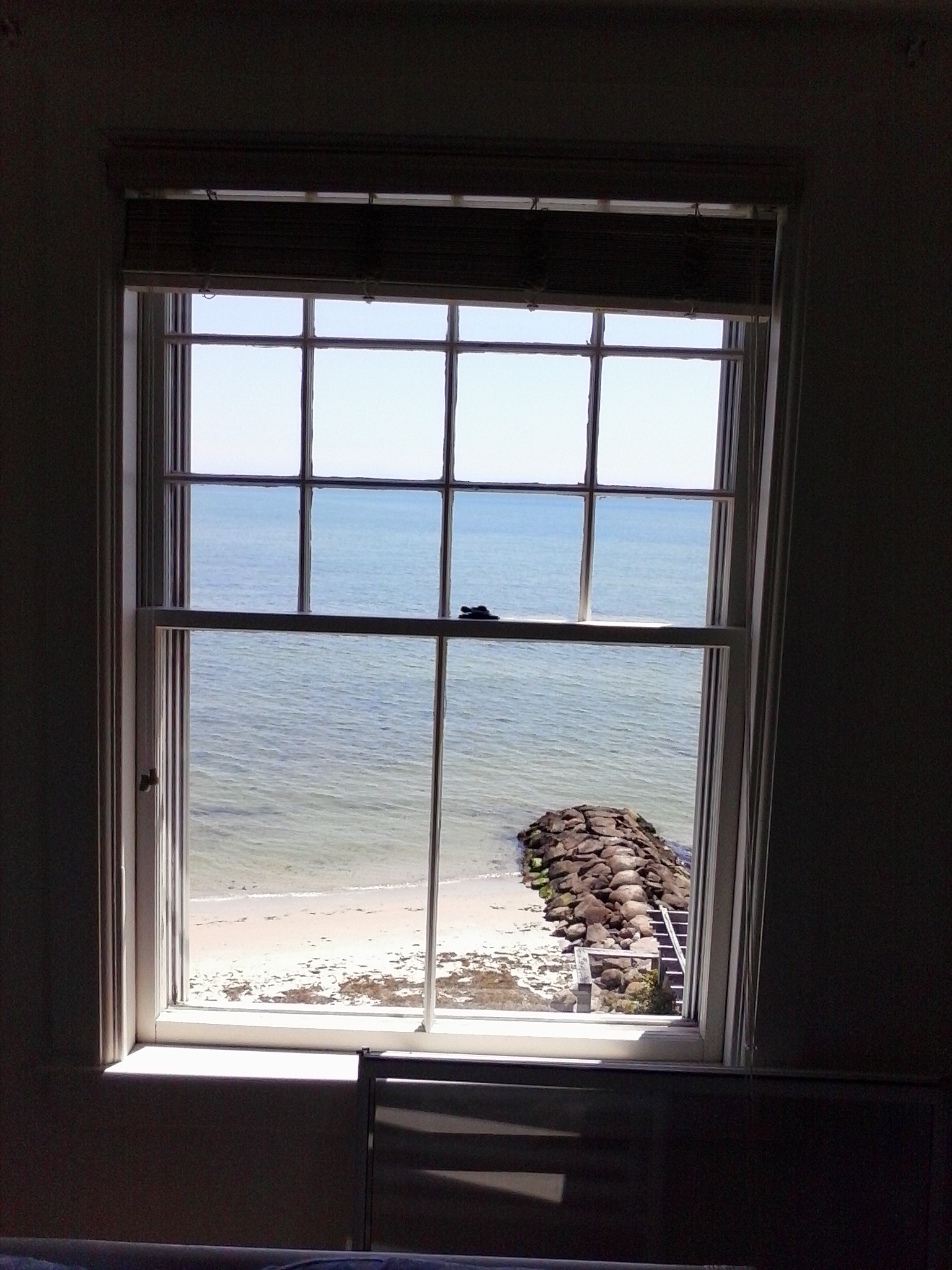 Osterville window cleaning