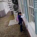 Sandwich, ma window cleaning
