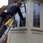 south shore, window cleaning