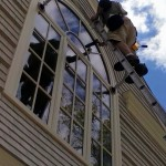 window cleaning, south coast