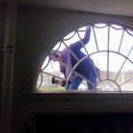 window cleaning, osterville