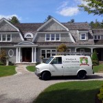 Mattapoisett window cleaning