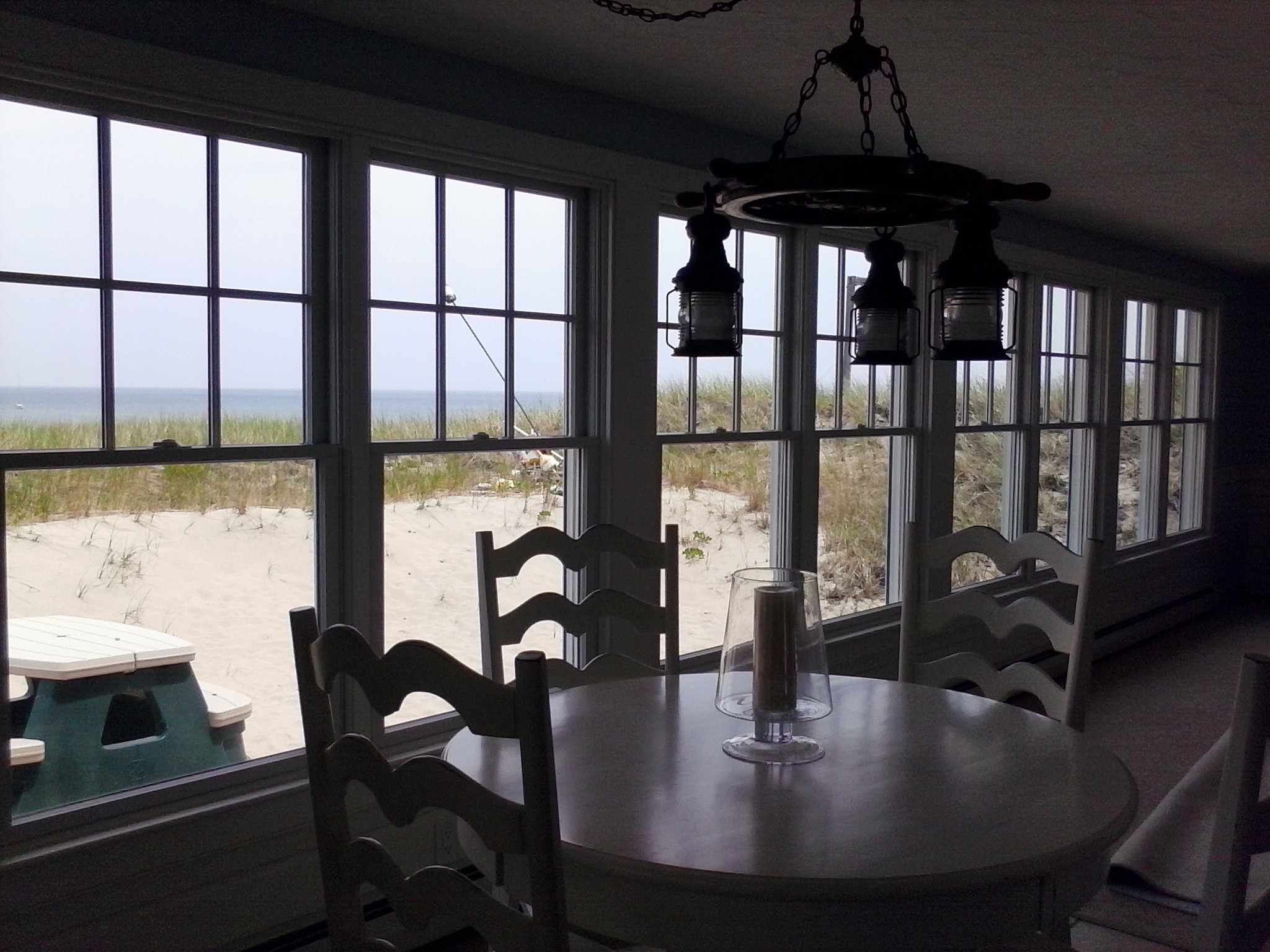 Sagamore beach window cleaning