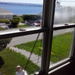window cleaning - Sagamore Beach