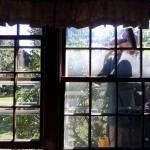 window cleaning, Catumet