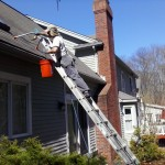 gutter cleaning southeast masschusetts