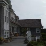 Falmouth, Ma - Window cleaning