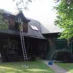 Window cleaning - South Shore