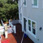 Window cleaning - Mattapoisett