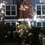 Window washing - Wareham