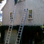 window cleaning, East Sandwich