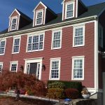 Window cleaning, South Shore Ma