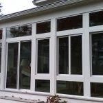 window cleaning, Mattapoisett