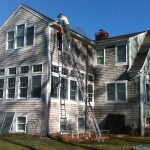 Marion gutter cleaning