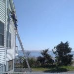 Plymouth window cleaning