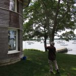 Marion, Massachusetts window cleaning