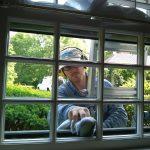 Window cleaning Mattapoisett