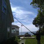 Window cleaning Marion, Mass